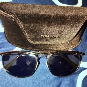 Men's Tom Ford Glasses - Like new